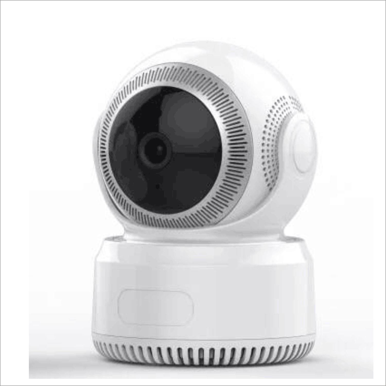 2.0MP Wireless Wifi Camera Webcam 2way-Audio Baby Monitor 1