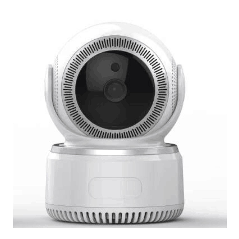 2.0MP Wireless Wifi Camera Webcam 2way-Audio Baby Monitor 2