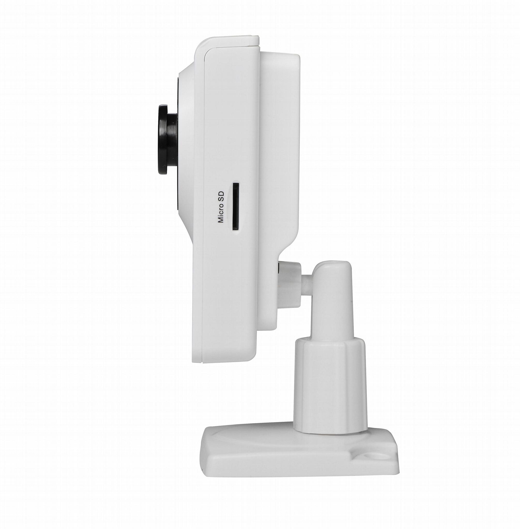 ip camera mini camera baby monitor wifi camera 3