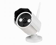 Outdoor waterproof network   ip camera security camera baby monitor