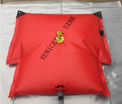 Veniceton custom 1000L PVC pillow water storage tank for people drinking