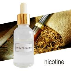 Pure Nicotine 99.9%