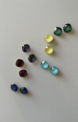 K9 Glas stone 4470 cushion cut shape 12mm  crystal beads for jewelry accessories