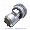 Air Vacuum Pump Side Channel Blower For CNC Router 1