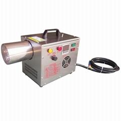 hot air blower protable industrial electric air heater