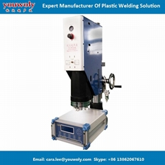 Digital Intelligent Ultrasonic Welding Machine Plastic Welding Machine