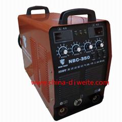 IGBT inverter gas shielded welding machine