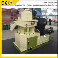 High Capacity wood Pellet Machine