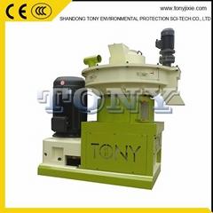 TYJ551-II TONY wood/sawdust pellet press machine sale