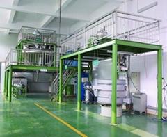 錫粉配套生產設備、錫粉離心霧化設備