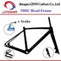 R01 Disc Brake Carbon fiber Road Bicycle