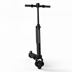 欢喜X6电动滑板车
