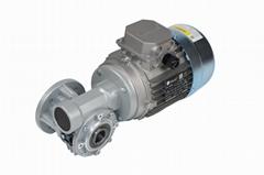 MVF系列蜗轮减速机