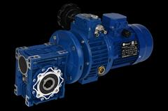 TXF系列机械无级调速器