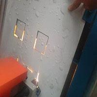 供应数控等离子激光切割机  3
