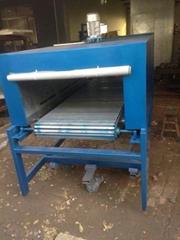 宏达厂家直销全自动水泥发泡保温板包装机