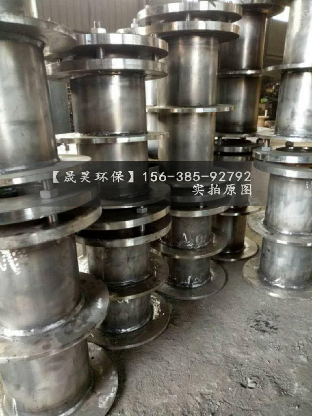不锈钢防水套管 1