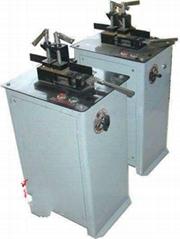 锯条碰焊机