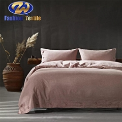Newest Flax Bedding And