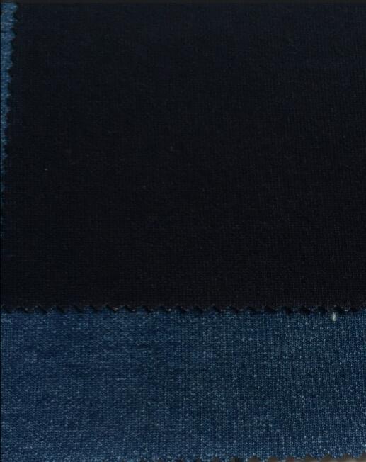 Denim Fabric 1