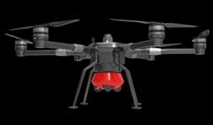 首控製造-黑鳶測繪無人機
