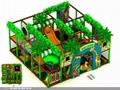 HLB-I17026  Children Playground Kids
