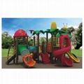 HLB-7094B Children Playground Equipment