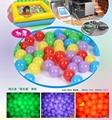 HLB-7062A Wholesale Ball Pit Balls