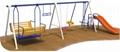 Haileabo HLB-7107E Children Swing Set