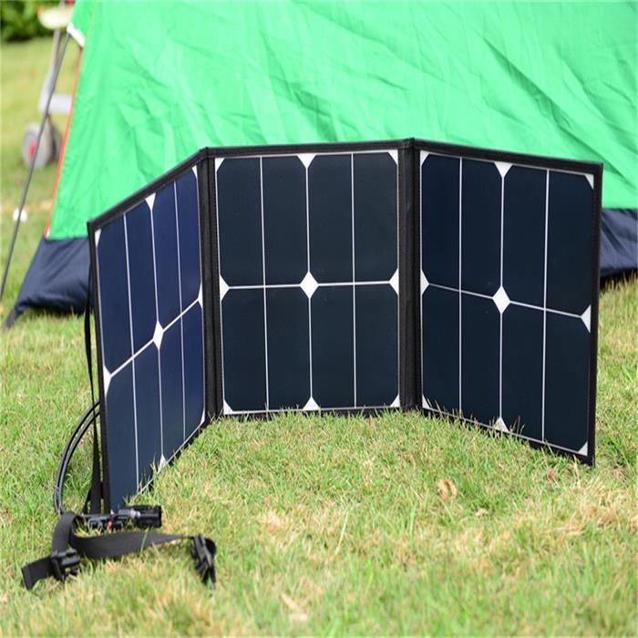 SUTUNG 40W Foldable Solar Panel Charger 1