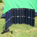 40W solar panel charger