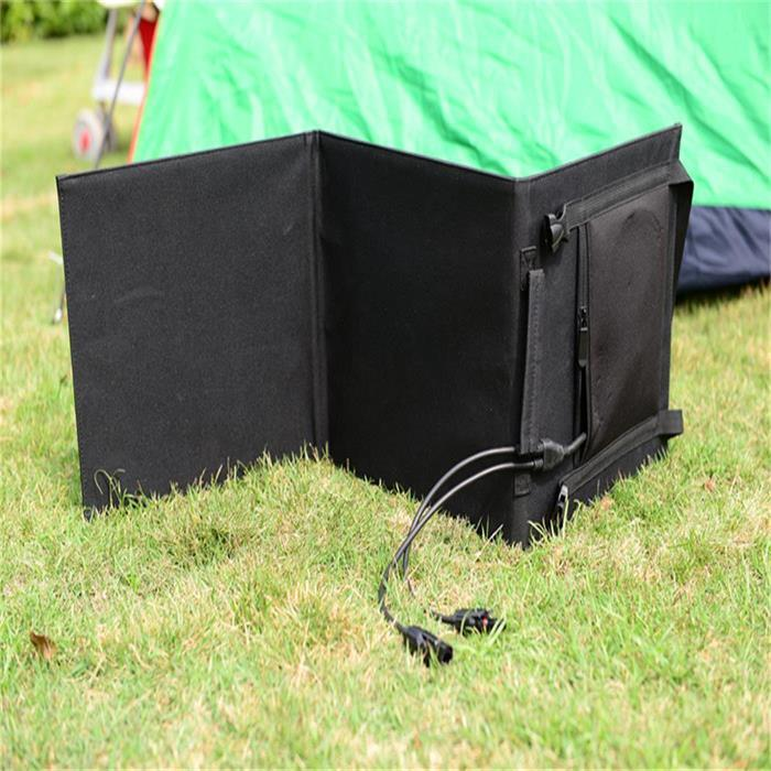 SUTUNG 40W Foldable Solar Panel Charger 3