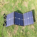 SUTUNG 40W Foldable Solar Panel Charger 4