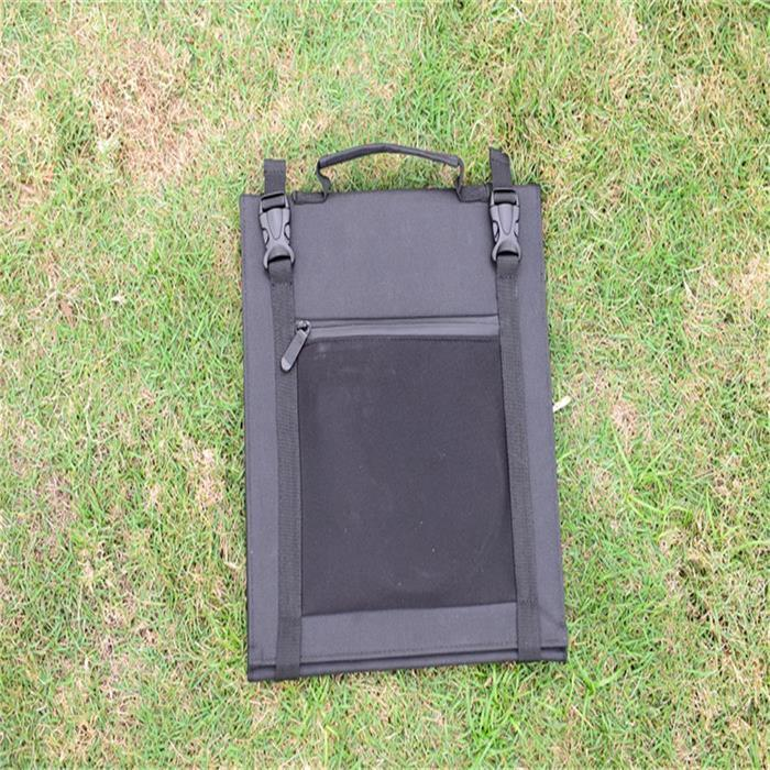 SUTUNG 40W Foldable Solar Panel Charger 5