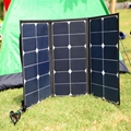 SUTUNG 60W Foldable Solar Panel Charger 2