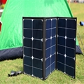 SUTUNG 60W Foldable Solar Panel Charger 5