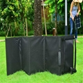 SUTUNG 80W Foldable Solar Panel Charger 5