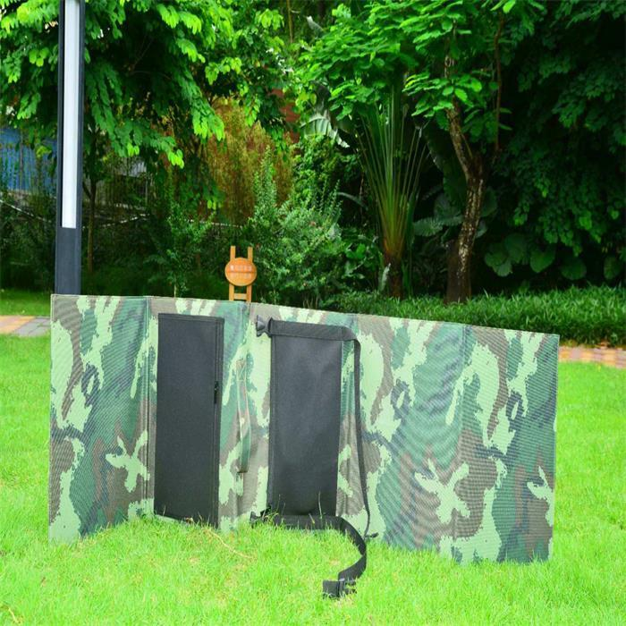 SUTUNG 100W  Foldable Solar Charger 2