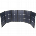 SUTUNG 120W Foldable Solar Panel Charger 1