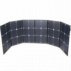 SUTUNG 120W Foldable Solar Panel Charger