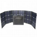 SUTUNG 120W Foldable Solar Panel Charger 3
