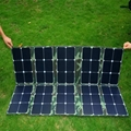 SUTUNG 200W Foldable Solar Panel Charger