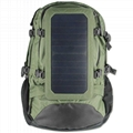 SUTUNG Green Solar Backpabk