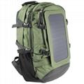 SUTUNG Green Solar Backpabk