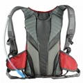SUTUNG Red  Solar Backpack