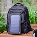 SUTUNG Portable Solar Backpack