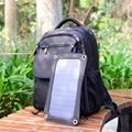Portable Solar Backpack