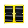 SUTUNG 13W Solar Bag Panel