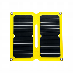 SUTUNG 13W Solar Bag Panel