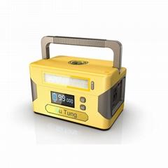 500W Off-Grid Solar Generator